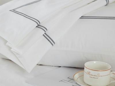服務項目-飯店規格寢具照片